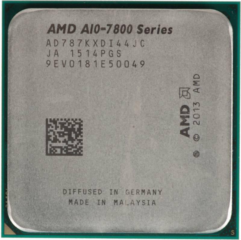 Топовый гибридный процессор AMD всего за 9700 руб!