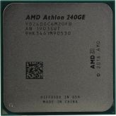 Процессор AMD Athlon 240GE 3.5GHz sAM4 OEM