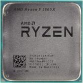 Процессор AMD Ryzen 5 2500X 3.6GHz sAM4 OEM