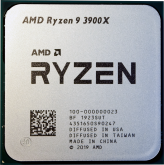 Процессор AMD Ryzen 9 3900X 3.8GHz sAM4 OEM