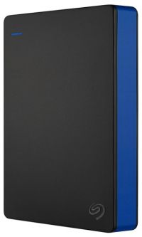 "Жесткий диск Seagate STGD4000400 4TB Game Drive for PS4 2.5"" USB 3.0 Black"
