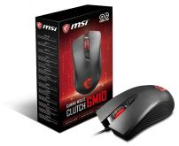 Мышь MSI Clutch GM10, Black, USB