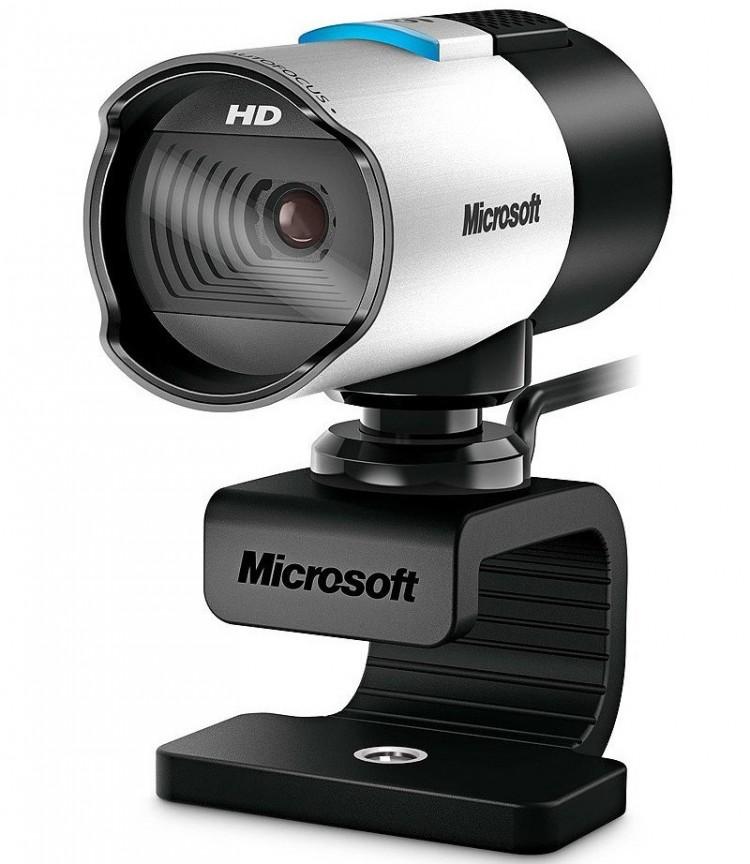 Microsoft lifecam 1 4 webcam software