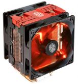 Кулер Cooler Master CPU Cooler Hyper 212 Turbo Red LED (RR-212TR-16PR-R1)