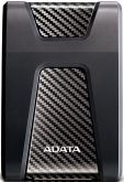 "Жесткий диск A-Data USB 3.1 1Tb AHD650-1TU31-CBK AHD650 DashDrive Durable 2.5"" черный"
