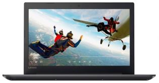 "Ноутбук Lenovo IdeaPad 320-15ABR A10 9620P/ 6Gb/ 1Tb/ AMD Radeon R530M 2Gb/ 15.6""/ TN/ FHD (1920x1080)/ Windows 10/ grey/ WiFi/ BT/ Cam"