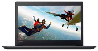 "Ноутбук Lenovo IdeaPad 320-15IAP Pentium N4200/ 4Gb/ 1Tb/ UMA/ 15.6""/ TN/ HD (1366x768)/ Windows 10/ grey/ WiFi/ BT/ Cam"
