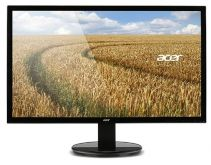 "Монитор Acer 27"" K272HLEbid черный VA LED 4ms 16:9 DVI HDMI матовая 300cd 1920x1080 D-Sub FHD 5кг"