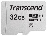 Карта памяти Transcend 32GB microSDHC Class 10 UHS-I U1 R95, W45MB/s with adapter