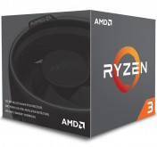 Процессор AMD Ryzen 3 1200 3.4GHz sAM4 Box