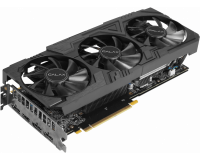 Видеокарта KFA2 GeForce RTX 2080 Super EX Gamer Black (28ISL6MDW0NK)