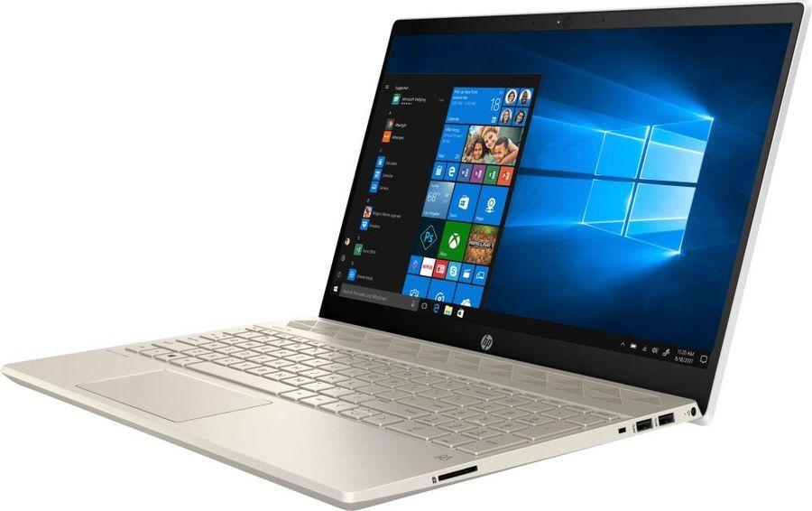 Ноутбук HP 15-cs0002ur розовый (4GP09EA) купить в Санкт