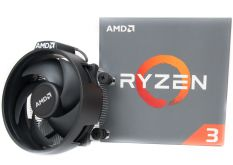 Процессор AMD Ryzen 3 1300X 3.7GHz sAM4 Box