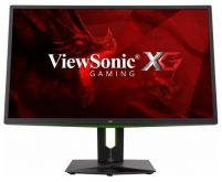 "Монитор ViewSonic 27"" XG2703-GS черный"
