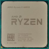 Процессор AMD Ryzen 5 1600X 3.6GHz sAM4 OEM