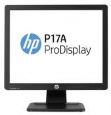 "Монитор HP 17"" P17A Black LCD LED 5ms 5:4 1000:1 250cd 170гр 160гр 1280x1024 (RUS)"