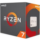 Процессор AMD Ryzen 7 1700X 3.4GHz sAM4 Box