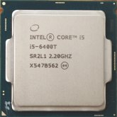 Процессор Intel Core i5-6400T 2.2GHz s1151 OEM