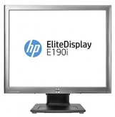 "Монитор HP 19"" HP EliteDisplay E190i Silver IPS LED 8ms 5:4 DVI HAS Pivot USB /Display Port"