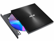 Привод DVD-RW Asus SDRW-08U9M-U черный USB slim ultra slim M-Disk Mac внешний RTL