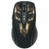 Мышь A4 XL-750BH Bronze Mask Laser Extra High Speed Oscar Editor USB Anti-Vibrate