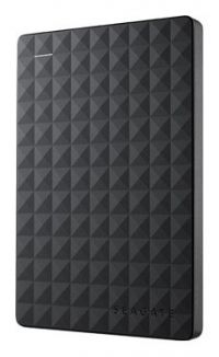 Жесткий диск Seagate USB3 2TB EXT. BLACK STEA2000400
