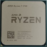 Процессор AMD Ryzen 7 1700 3.0GHz sAM4 OEM