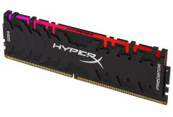 Модуль памяти Kingston 16Gb DDR4 3200MHz HyperX Predator RGB (HX432C16PB3A/16)