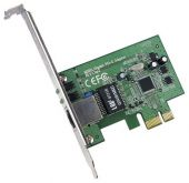 Сетевой адаптер Gigabit Ethernet TP-Link TG-3468 PCI Express