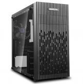 Корпус Deepcool MATREXX 30 черный, без БП, mATX