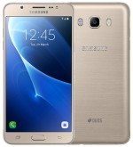 Смартфон Samsung Galaxy J7 (2016) SM-J710 16Gb золотистый