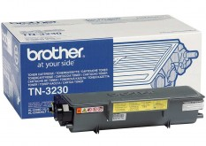 Тонер-картридж Brother TN3230 для HL-5340D/ 5350DN/ 5370DW, DCP-8070D/ 8085DN, MFC-8370D/ 8880DN (3000 стр.)