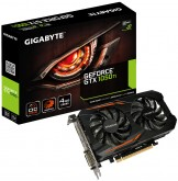 Видеокарта Gigabyte GV-N105TOC-4GD, NVIDIA GeForce GTX 1050 Ti, 4Gb GDDR5