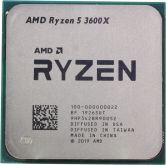 Процессор AMD Ryzen 5 3600X 3.8GHz sAM4 OEM