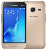 Смартфон Samsung Galaxy J1 mini (2016) SM-J105 8Gb золотистый