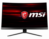 Монитор MSI Optix MAG271C черный