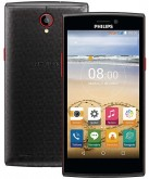 Смартфон Philips S337 8Gb черный