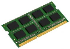 Модуль памяти Kingston 8GB 1333MHz SODIMM DDR3 (KCP313SD8/8)