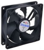 Вентилятор Zalman ZM-F2 Plus (SF) 90x90mm 3-pin 20-23dB 77gr Ret