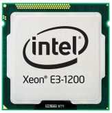 Процессор Intel Xeon E3-1220 v5 LGA 1151 8Mb 3Ghz