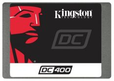 "Накопитель SSD Kingston SATA-III 2.5"" 1.6Tb SEDC400S37/1600G"