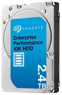 "Жесткий диск Seagate SAS 2.5"" 2.4Tb 10000rpm 256Mb ST2400MM0129"