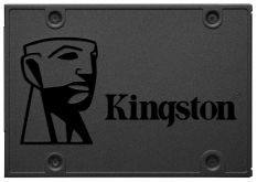 Накопитель SSD Kingston SATA III 480Gb SA400S37/480G A400 2.5""