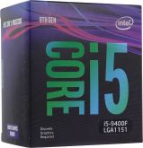 Процессор Intel Core i5-9400F 2.9GHz s1151v2 Box