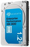 "Жесткий диск Seagate SAS 2.5"" 1.2Tb 10000rpm 256Mb ST1200MM0129"