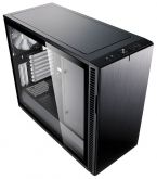 Корпус Fractal Design Define R6 TG черный, без БП, ATX