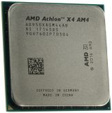 Процессор AMD Athlon X4 950 3.5GHz sAM4 OEM
