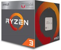 Процессор AMD Ryzen 3 2200G 3.5GHz sAM4 Box