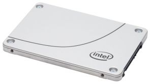 "Накопитель SSD Intel SATA-III 2.5"" 960Gb TLC S4500 SSDSC2KB960G701"