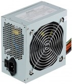 Блок питания LinkWorld ATX 500W LW6-500W 24pin 2*SATA 12cm Fan I/O switch power cord RTL